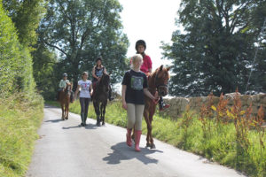 Pony-trekking-Bailey-Mill